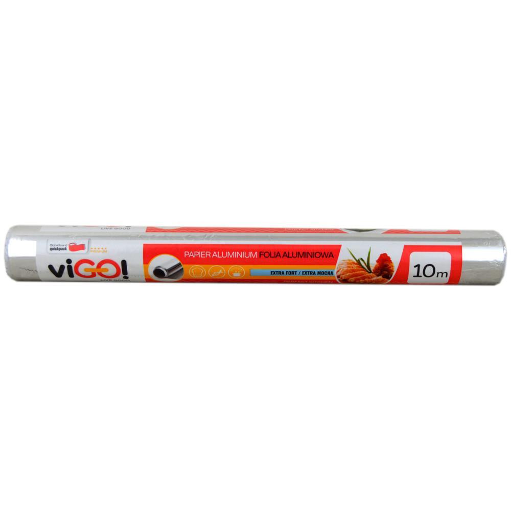 viGO Aluminium Foil 10m