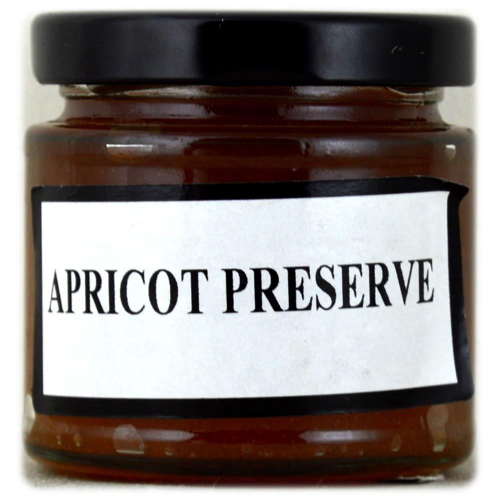 Village Green Apricot Preserve 120g