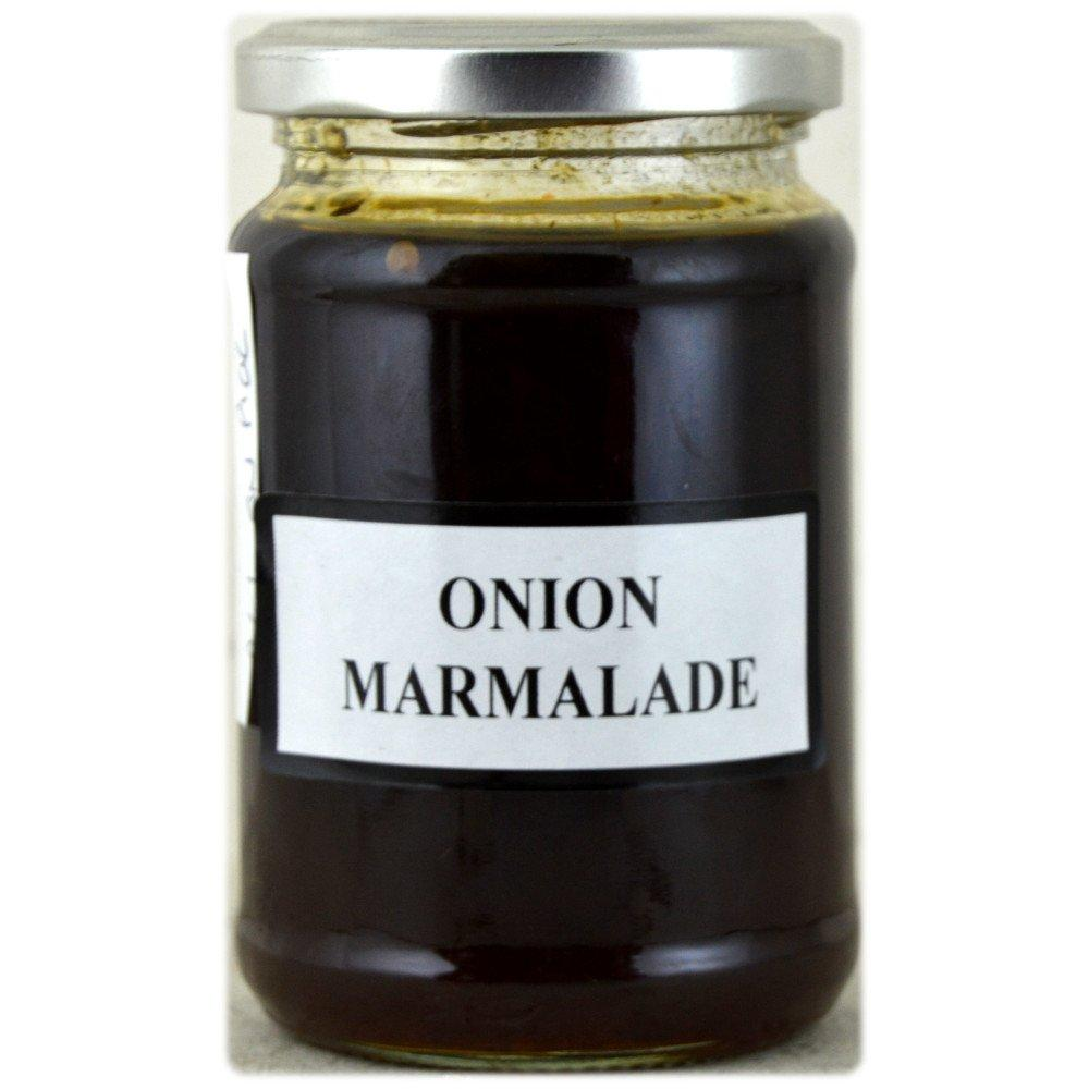Village Green Onion Marmalade 340g