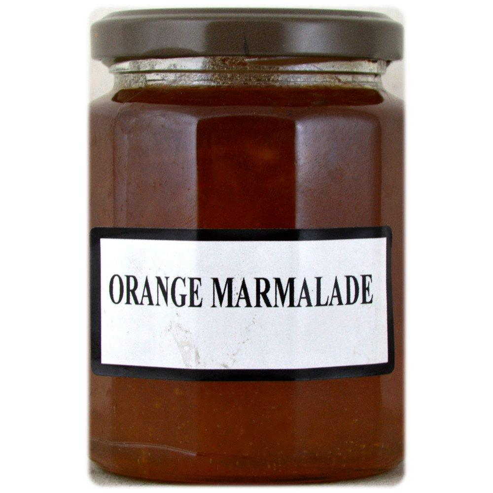 Village Green Orange Marmalade 340g