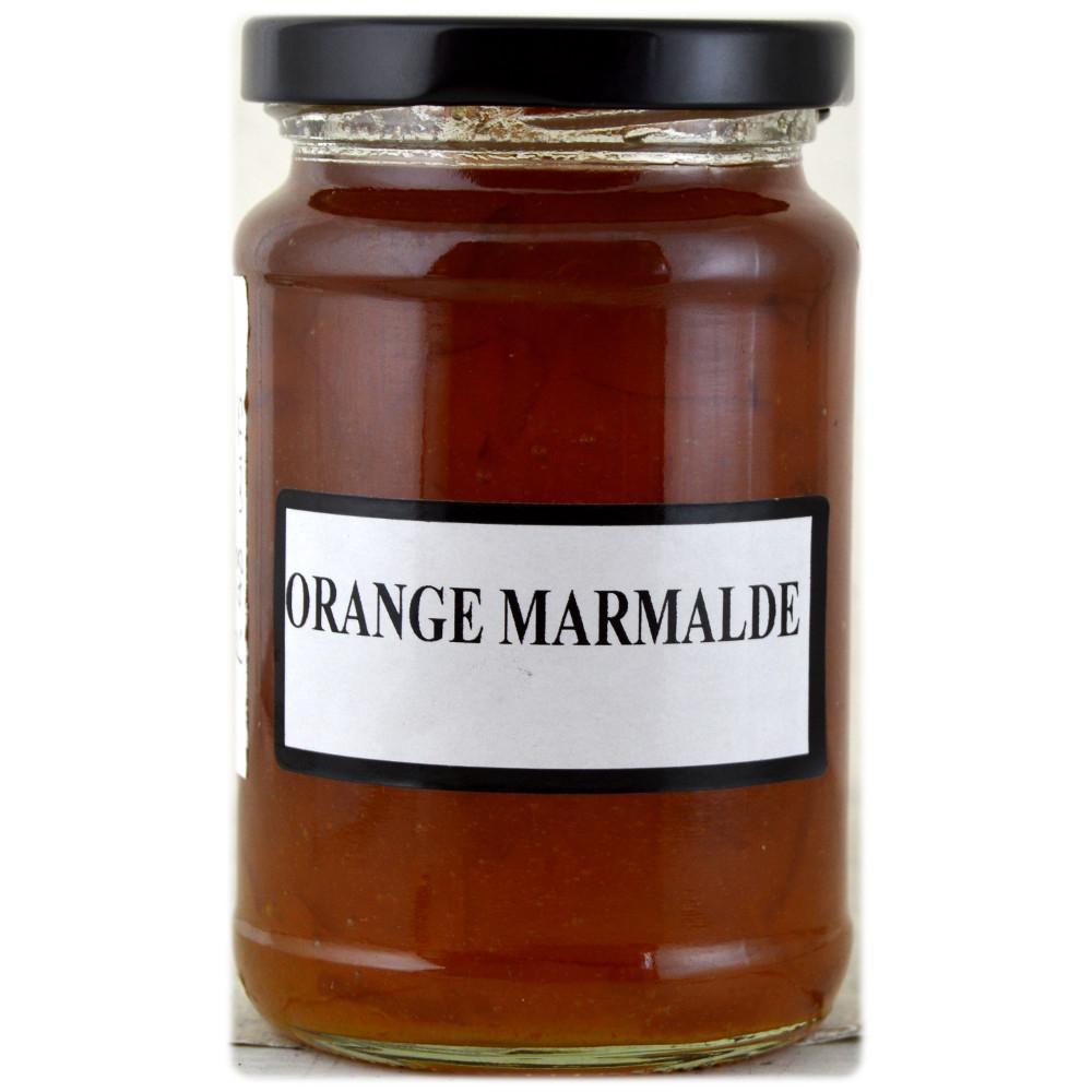 Village Green Orange Marmalade 340g
