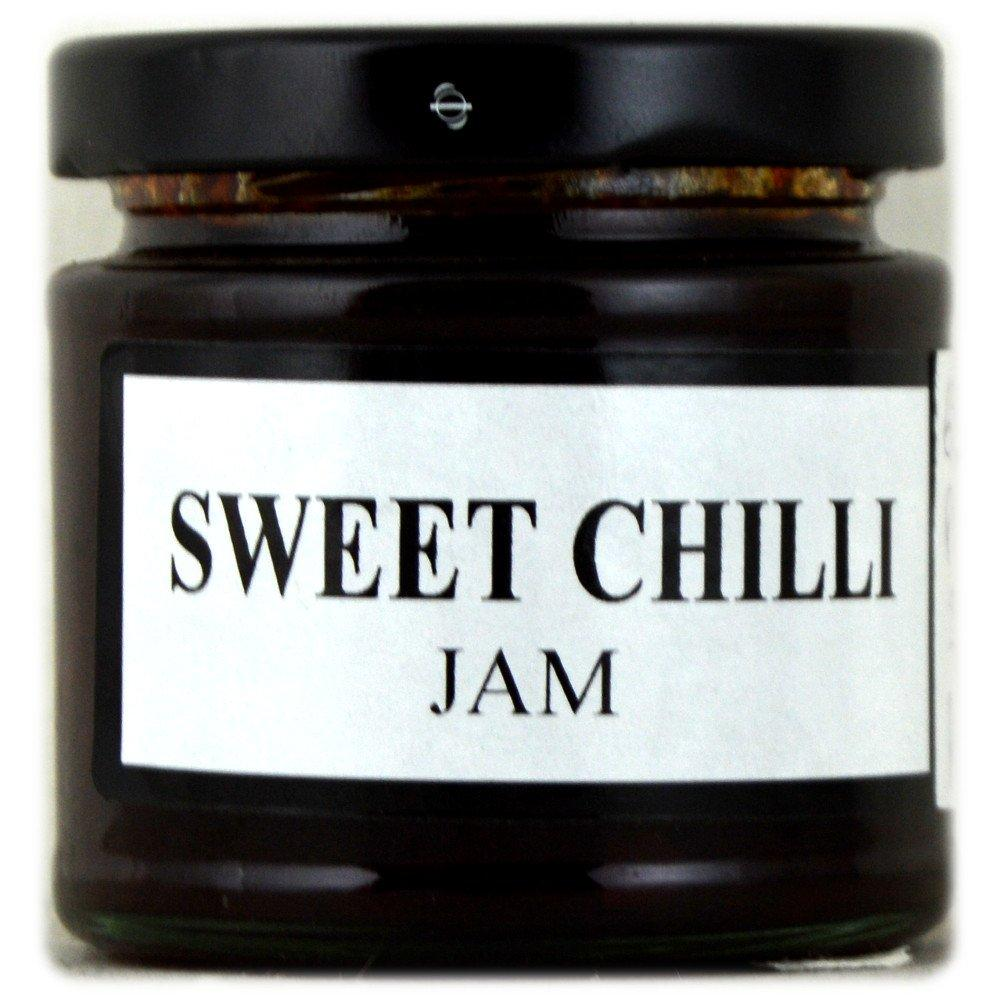 Village Green Sweet Chilli Jam 130g