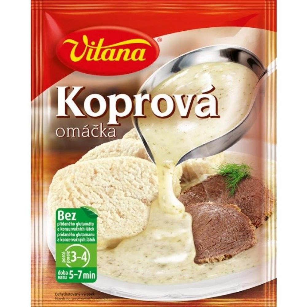 Vitana Dill Sauce in Powder 83g