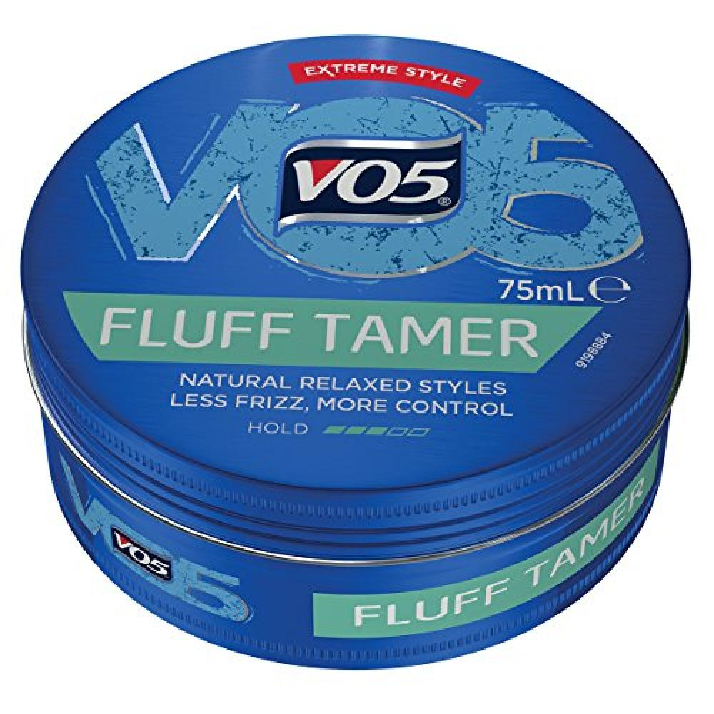 VO5 Extreme Style Casual Control Fluff Tamer 75 ml