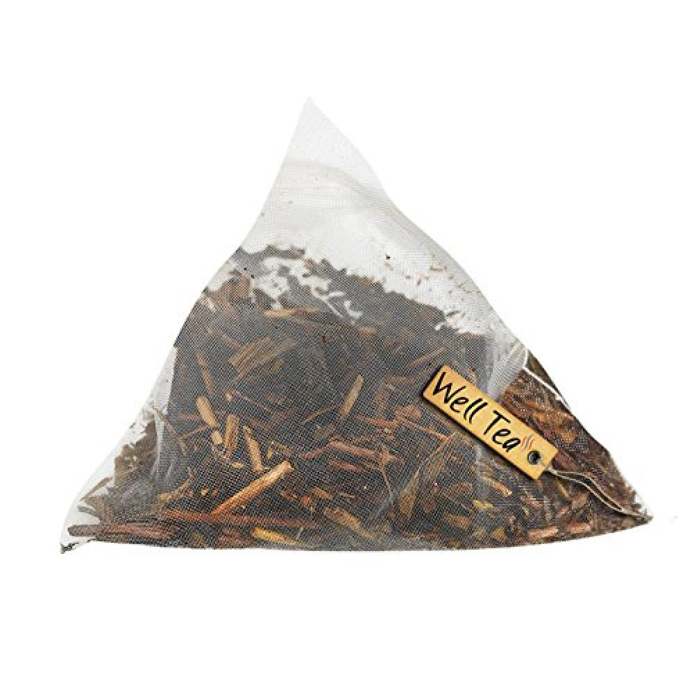 Well Tea Houjicha Bancha Green Tea 50 g