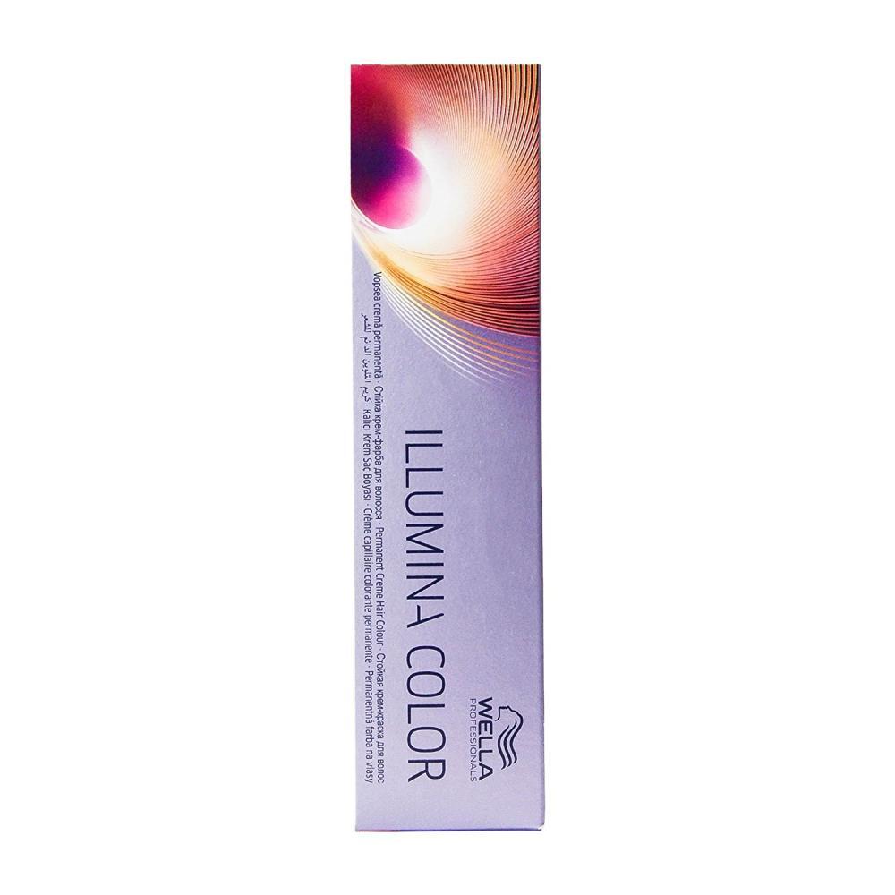 Wella Professionals Illumina Permanent Haircolor Number 73