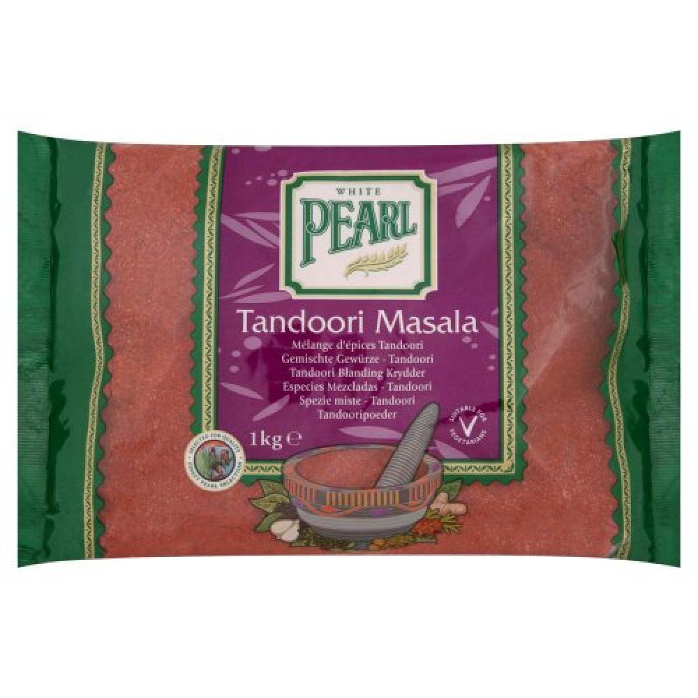 White Pearl Tandoori Masala 1 kg