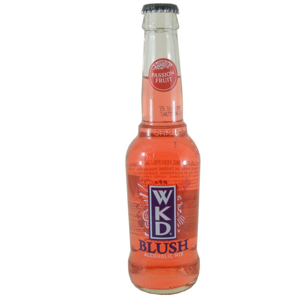 WKD Blush Alcoholic Mix 275ml