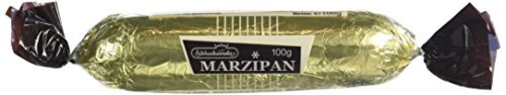 Schluckwerder Marzipan Bar 100 g