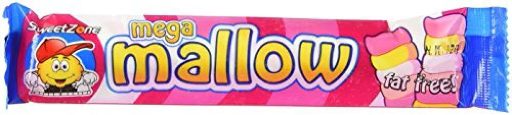 Sweetzone Mega Mallow Marshmallow 40g