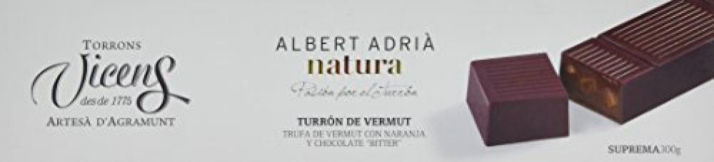 Vicens Vermouth Nougat 250g