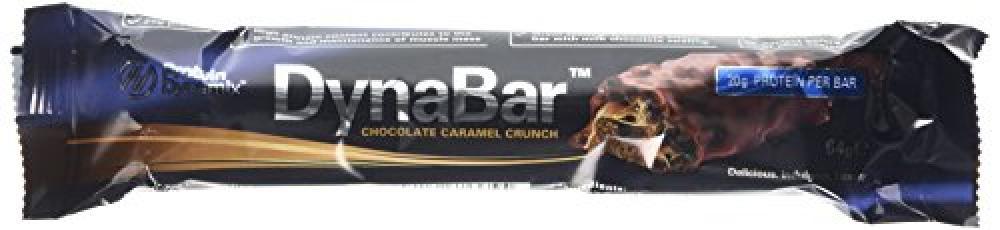 Protein Dynamix Chocolate Vanilla Crunch 64g 64g