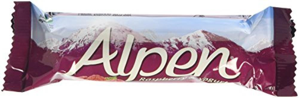 Alpen Raspberry and Yoghurt Bar 29g