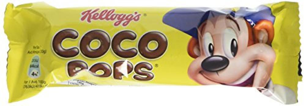 Kelloggs Coco Pops Snack Bar 20g