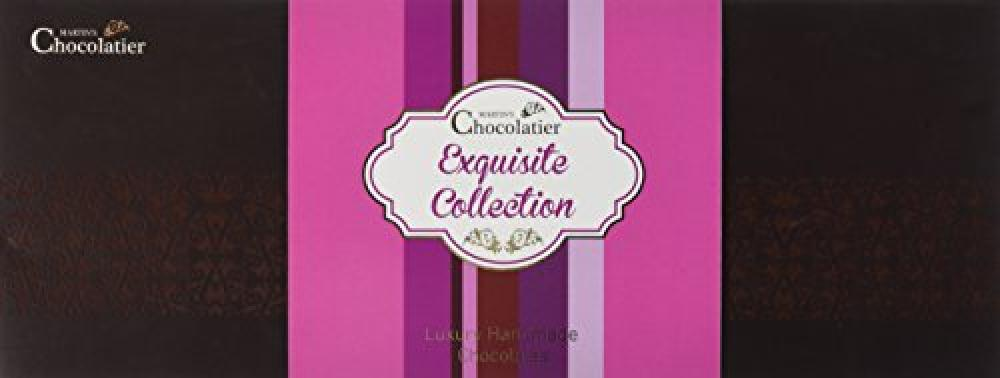 Martins Chocolatier Exquisite Selection 30 Chocolate Premium Gift Box