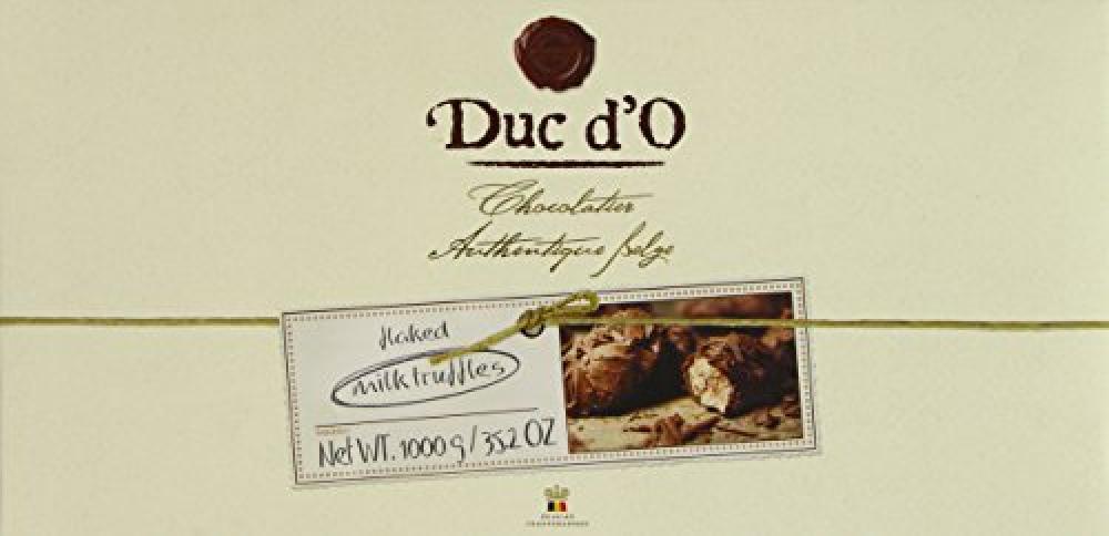 Duc dO Milk Truffles 1kg