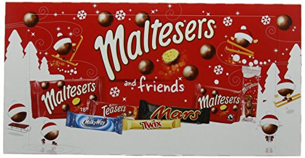 Maltesers Large Selection Box 213 g