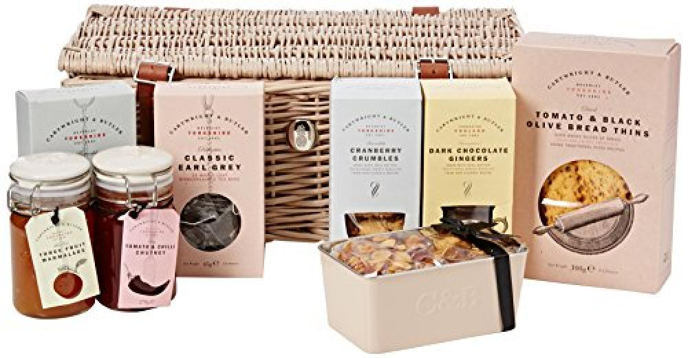 Cartwright and Butler Picnic Celebration Hamper 3.95 kg