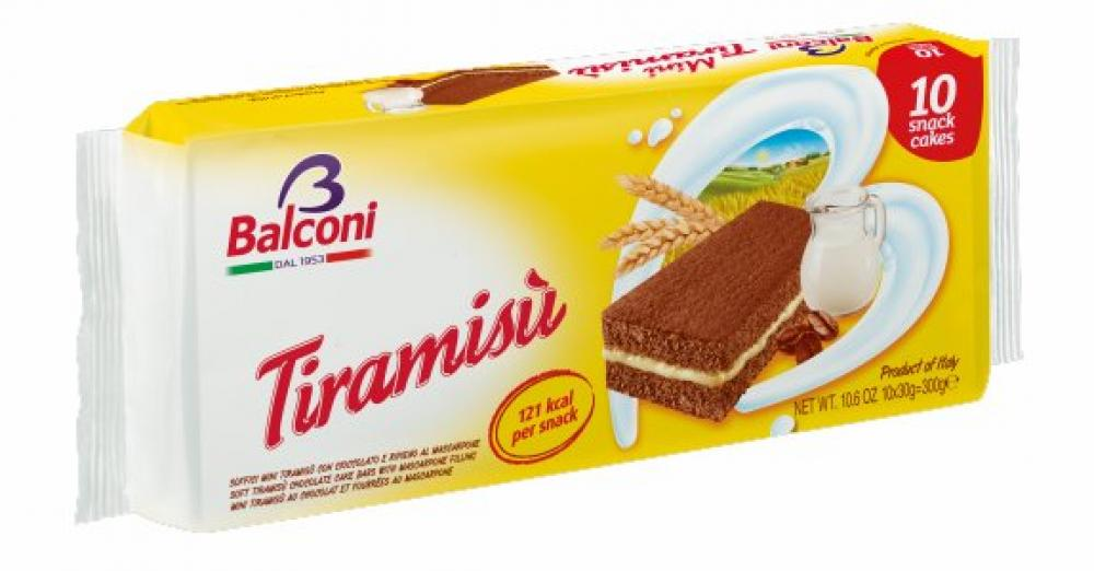 STAR BUY  Balconi Tiramasu 300g