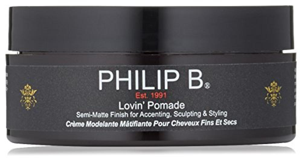PHILIP B Pomade Lovin 60ml
