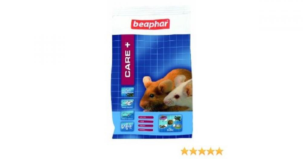 Beaphar Care Mouse Food 250g