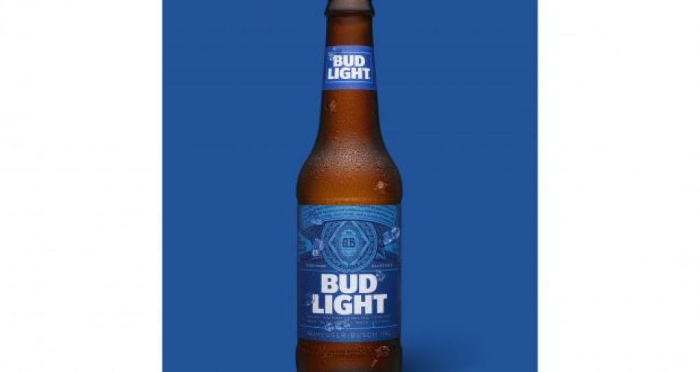Bud Light Lager Bottle 300ml Gallery