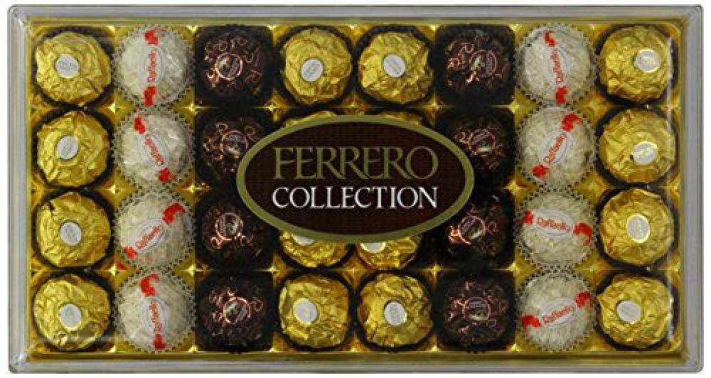 Ferrero Collection 32 Pieces 359g
