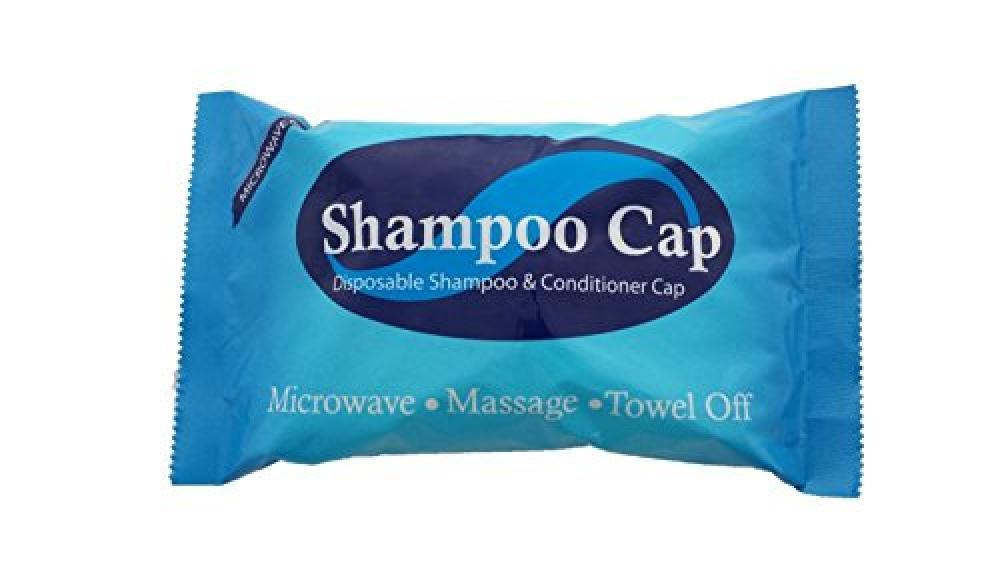 Nilaqua Rinse Free Waterless Shampoo Cap