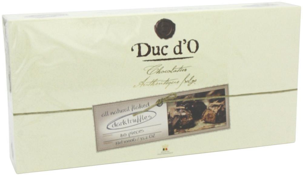 Duc dO Dark Truffles 1 Kg