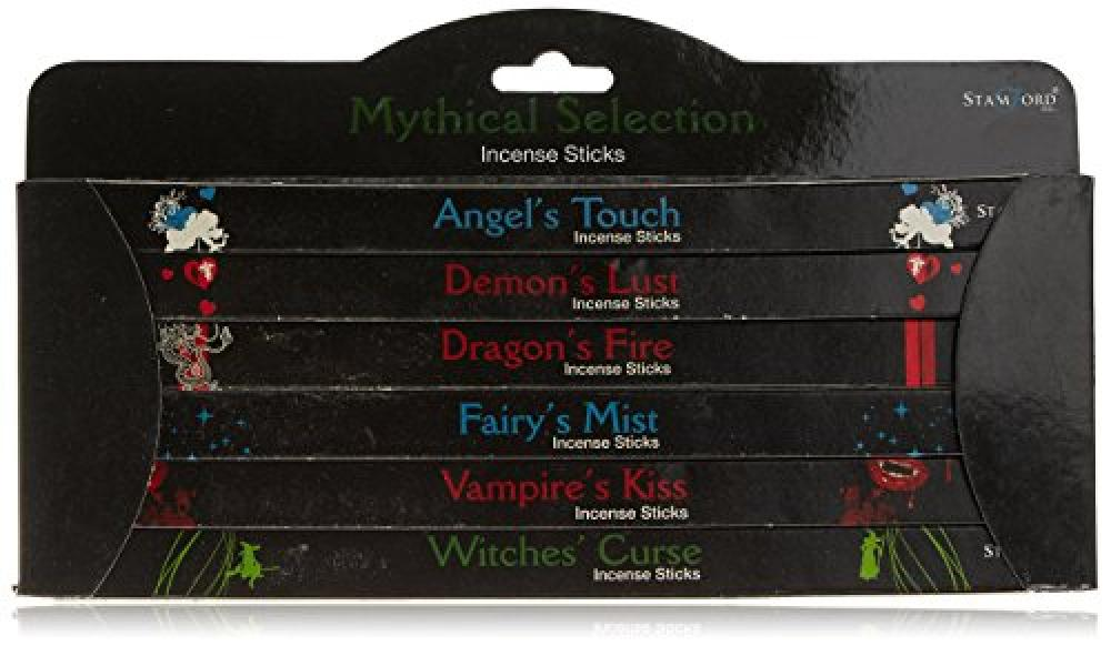 Stamford Mythical Incense Gift Pack