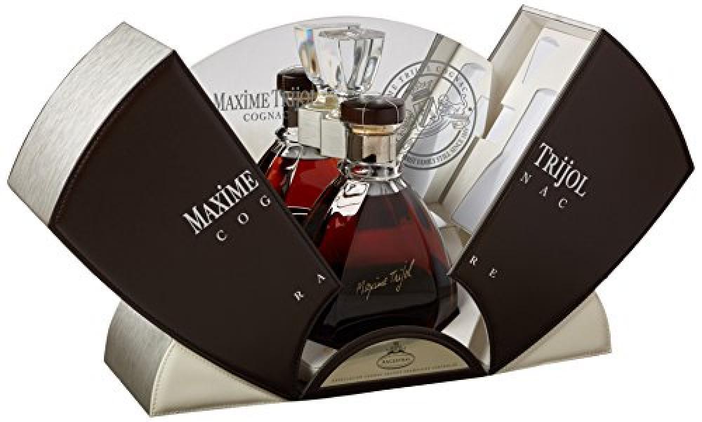 Maxime Trijol Cognac Grande Rare Brandy 70cl