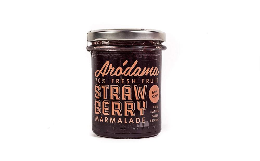 Arodama Premium Strawberry Jam 220g