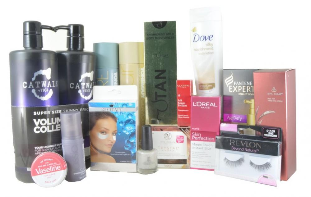 Approved Food Big Savings Beauty Box