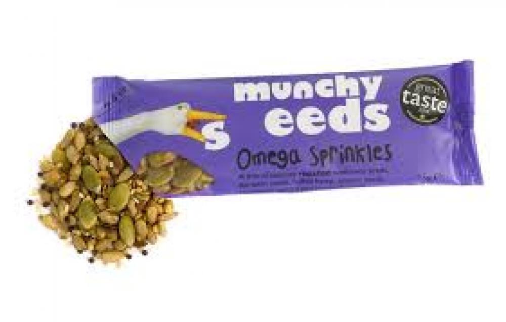 Munchy Seeds Chilli Bites 25g