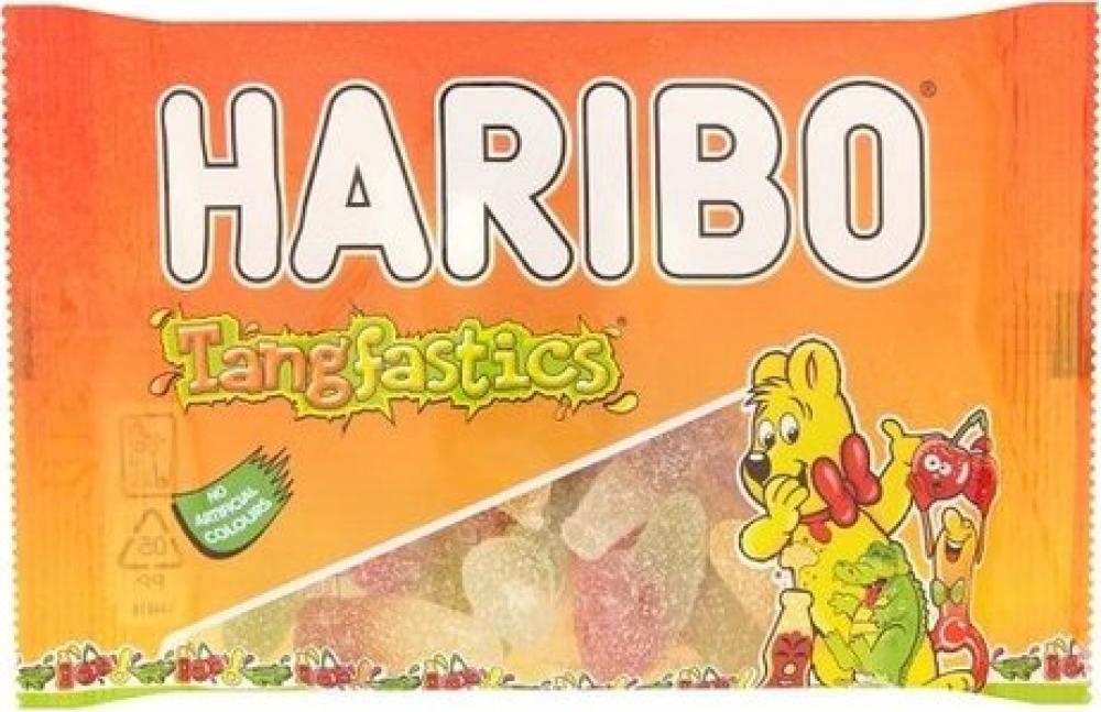 Haribo Tangfastics 50g