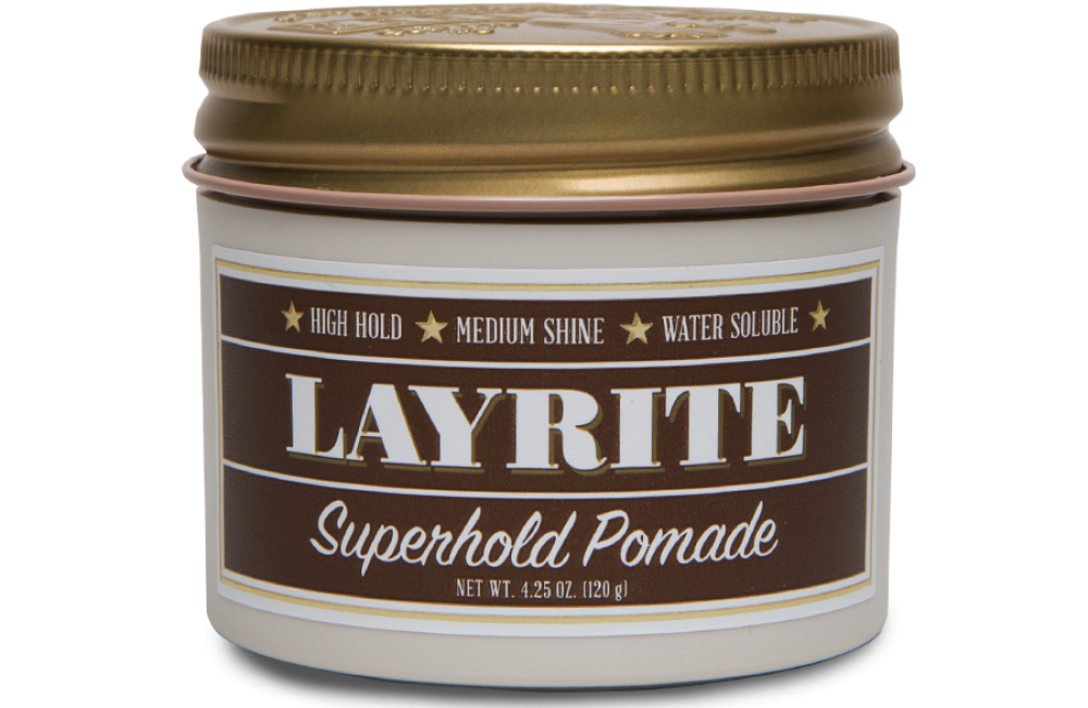 Layrite Super Hold Pomade 120 g