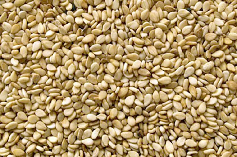 JustIngredients Premier Sesame Seeds Natural 1kg