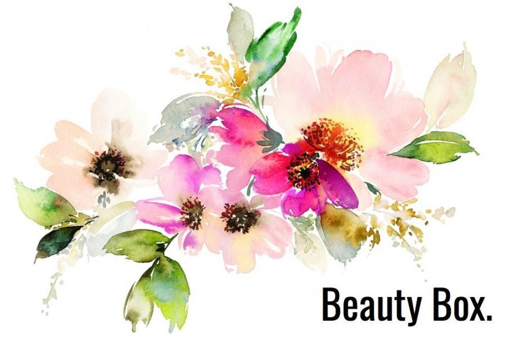 MEDIUM Beauty Box
