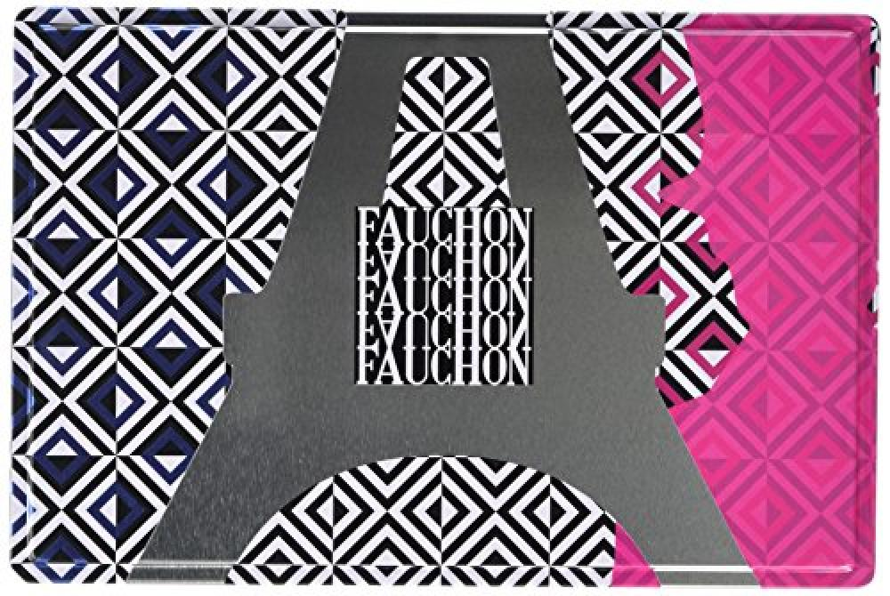 FAUCHON Paris Fruit Flavoured Biscuits Assortment 200 g