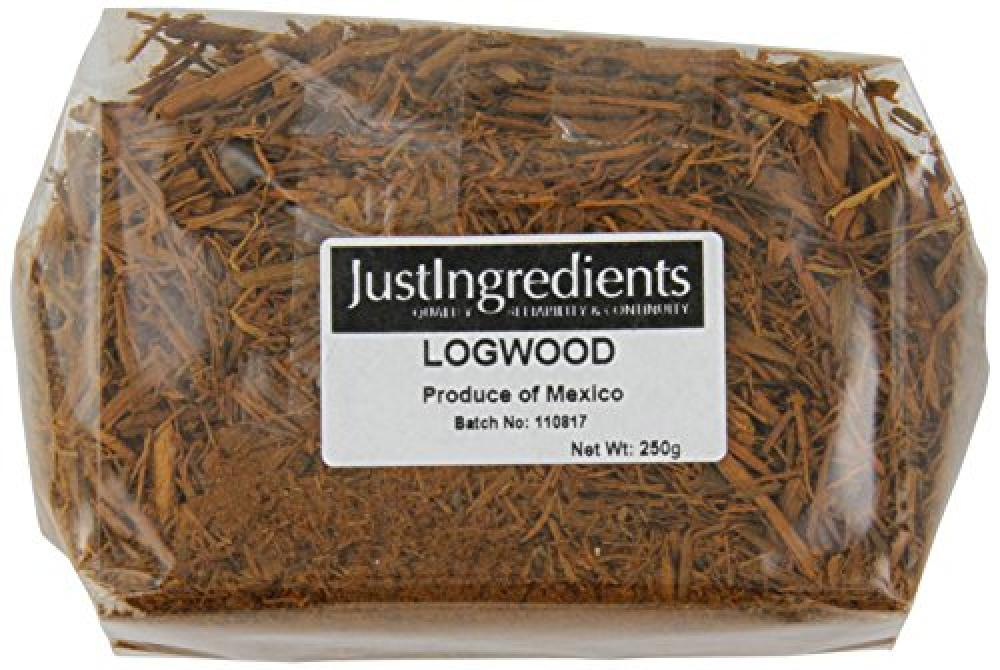 Just Ingredients Essential Logwood 250 g