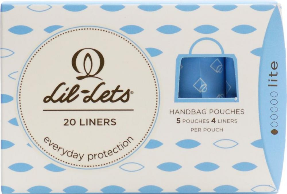 Lil Lets 20 Liners