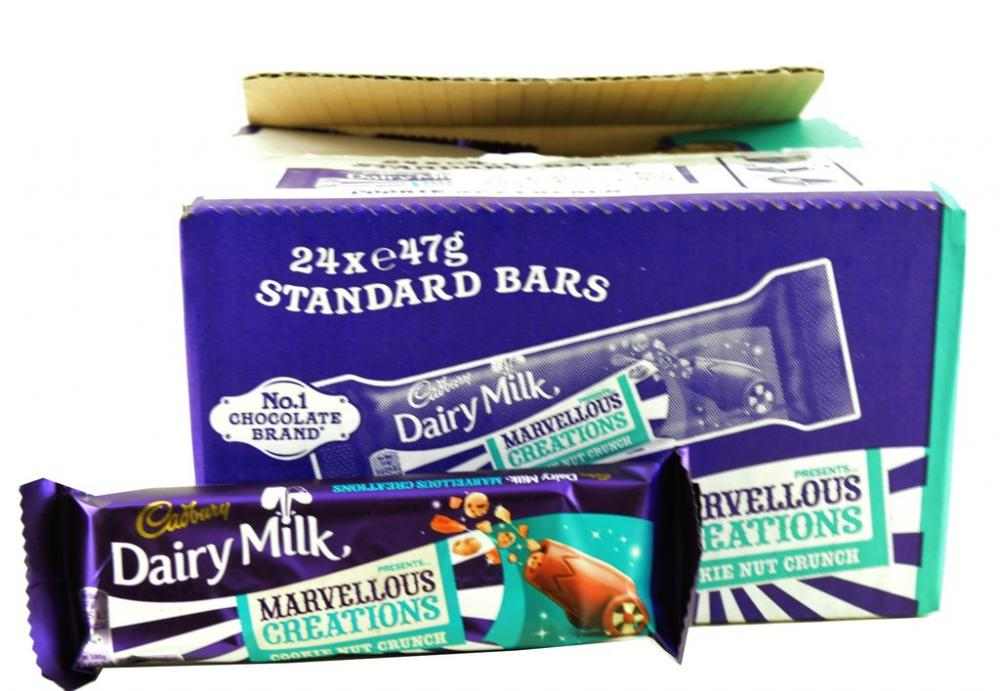 cadbury dairy milk case study This case is about the various advertising campaigns undertaken by cadbury dairy milk at different points of time to achieve certain objectives cadbury was the market leader in chocolates in india and it also was a very popular brand which enjoyed the trust of its consumers.