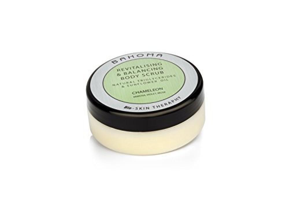 Bahoma Chameleon Perfumed Body Scrub 200 ml