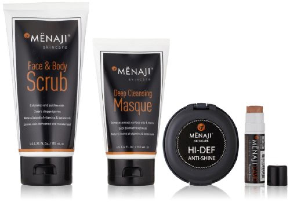 Menaji Menaji Adult Acne Kit, Bronze