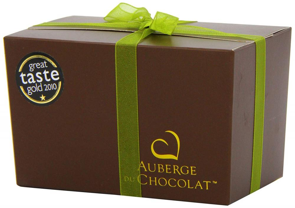 Auberge du Chocolate Grey Goose Vodka Truffle Ballotin 165g