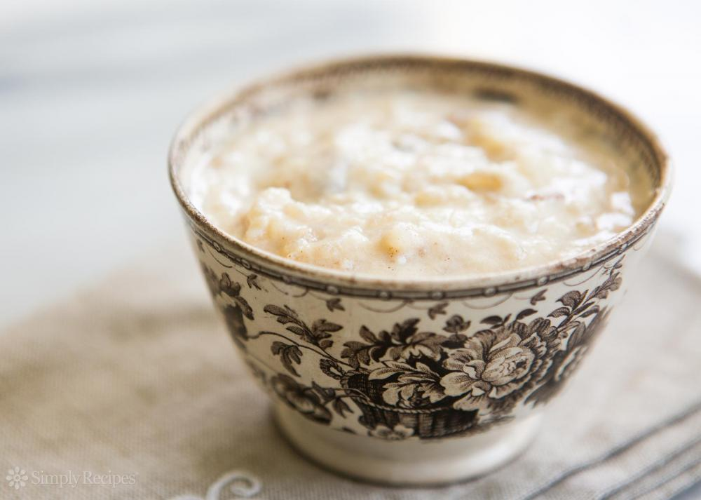Perfectly Good Rice Pudding 400g 400g 400g