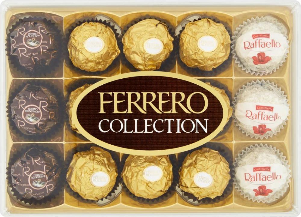 Ferrero Collection 172g 172g