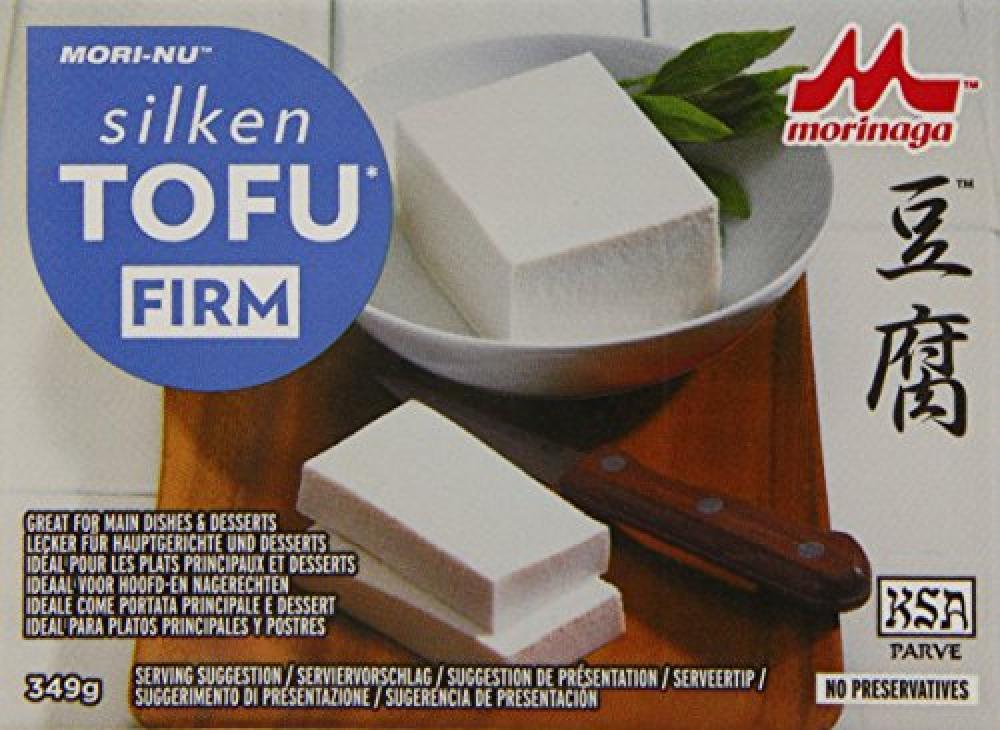 Mori-Nu Firm Tofu 349 g