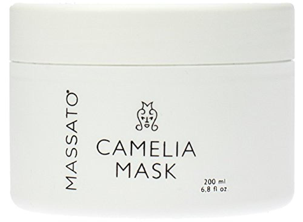 Massato Paris Paris Camellia Mask 200ml