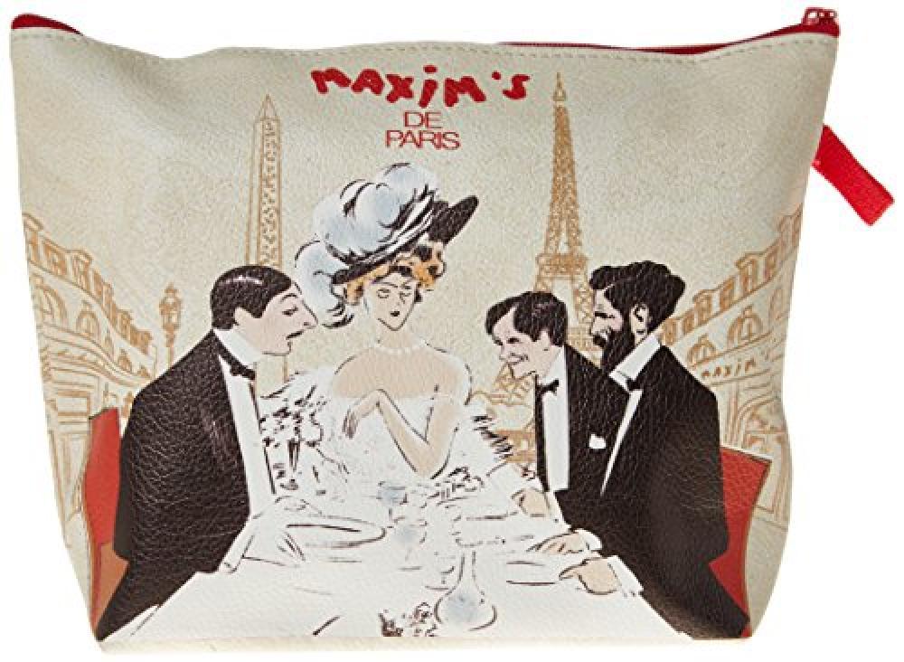 Maxim Maxims de Paris Zipped Pouches Elegance 284 g